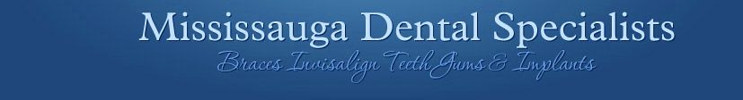 Mississauga Dental Specialists